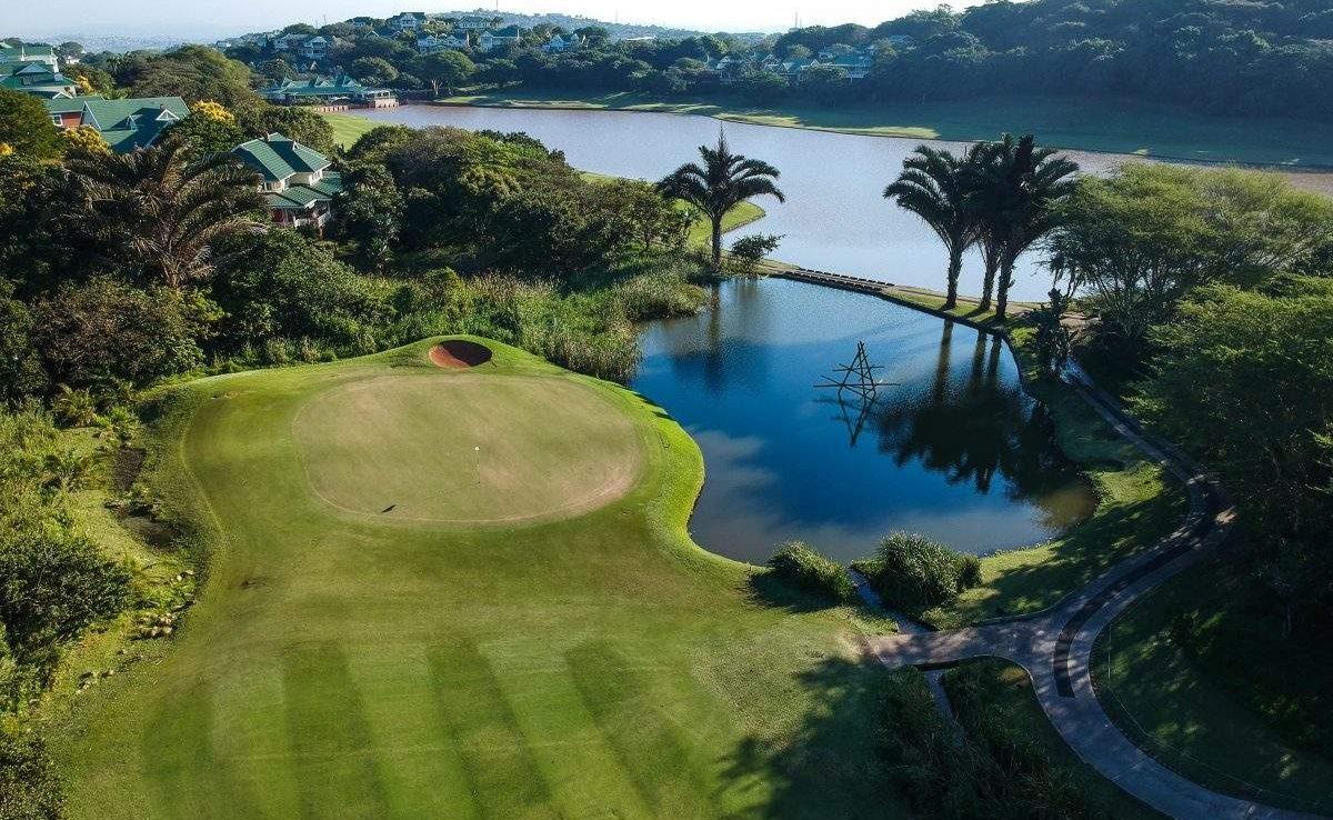 Mount Edgecombe Golf Course