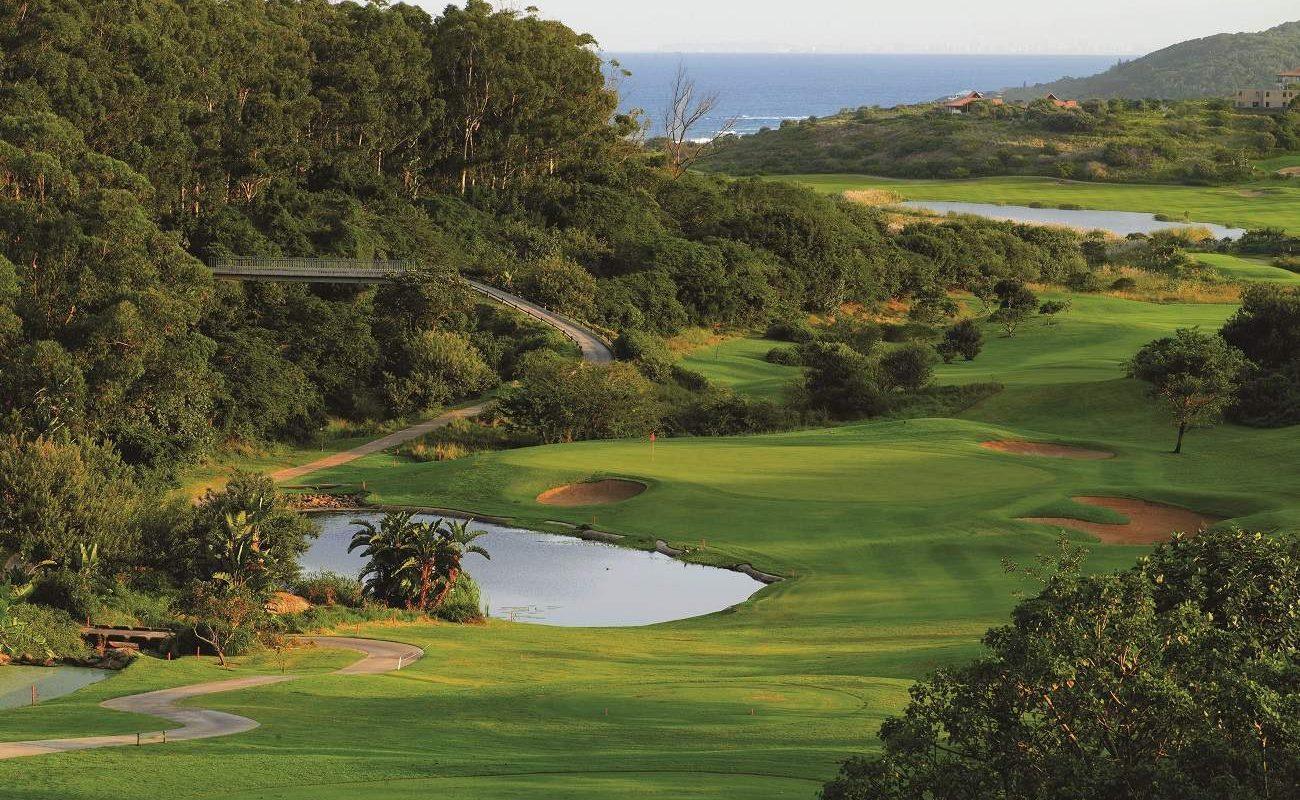 Zimbali Golfcourse