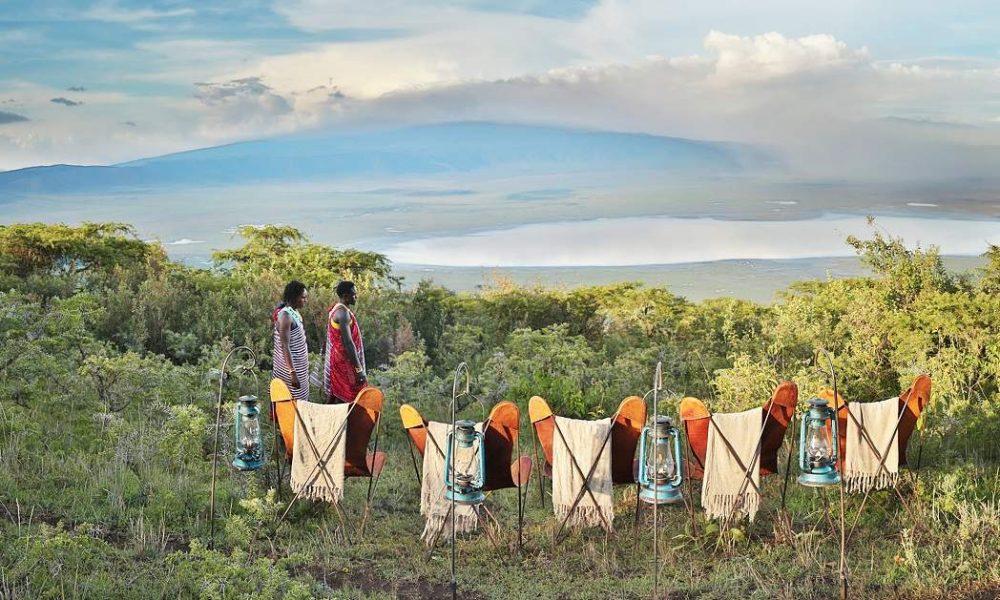 Kenia und Tansania Rundreise