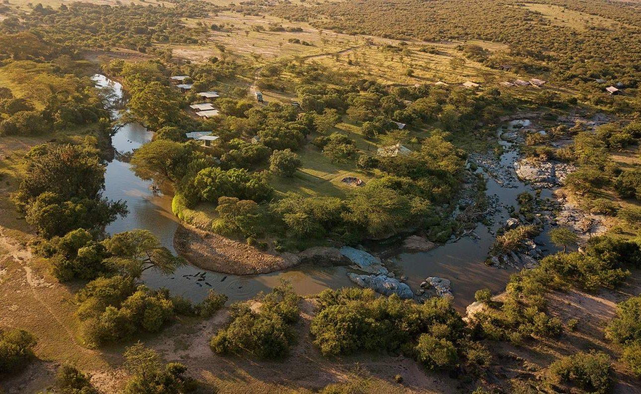 Olengoti, Masai Mara