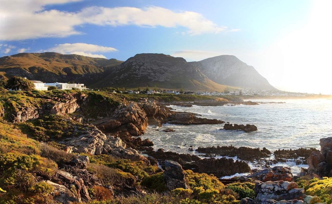 Der Cliff Path in Hermanus