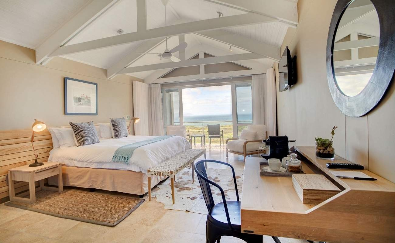 Seafacing Suite Guest Lodge