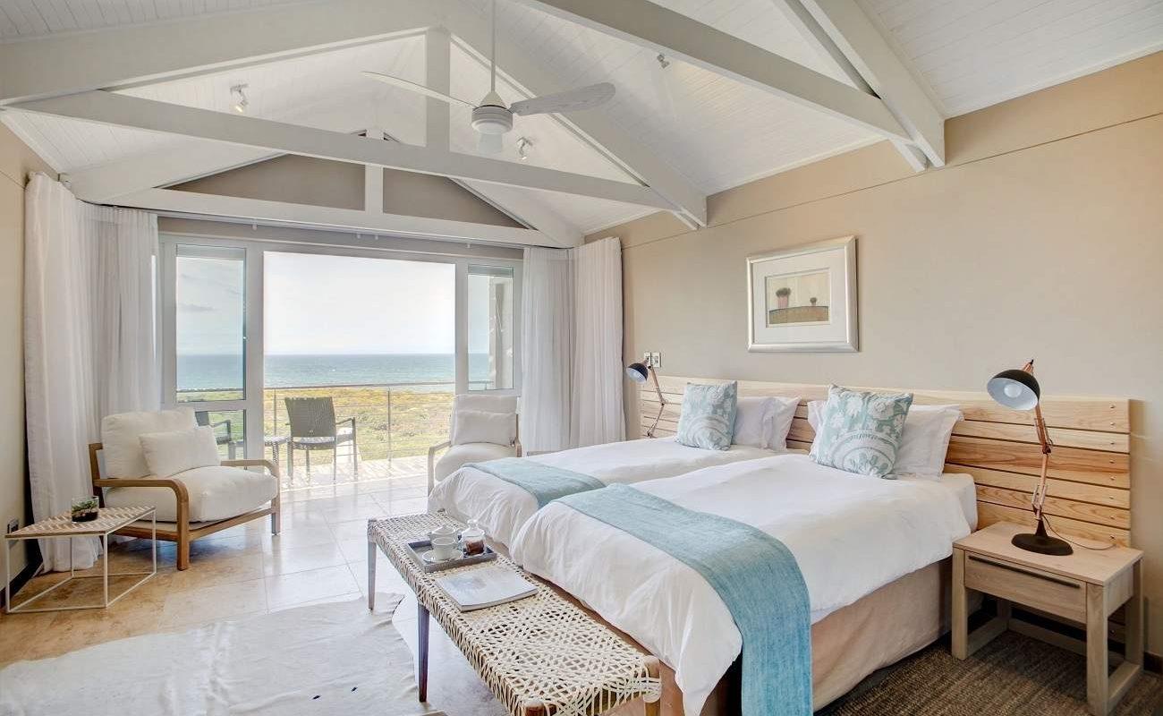 Seafacing Suite Hermanus Abalone Guest Lodge