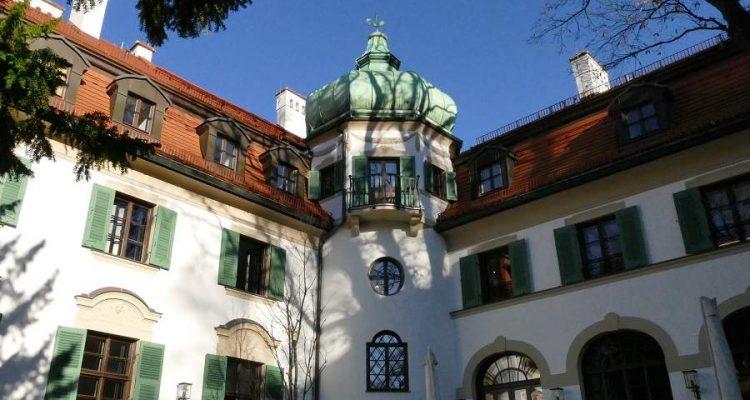 Monacensia - nicht nur für Münchner Literaturfreunde