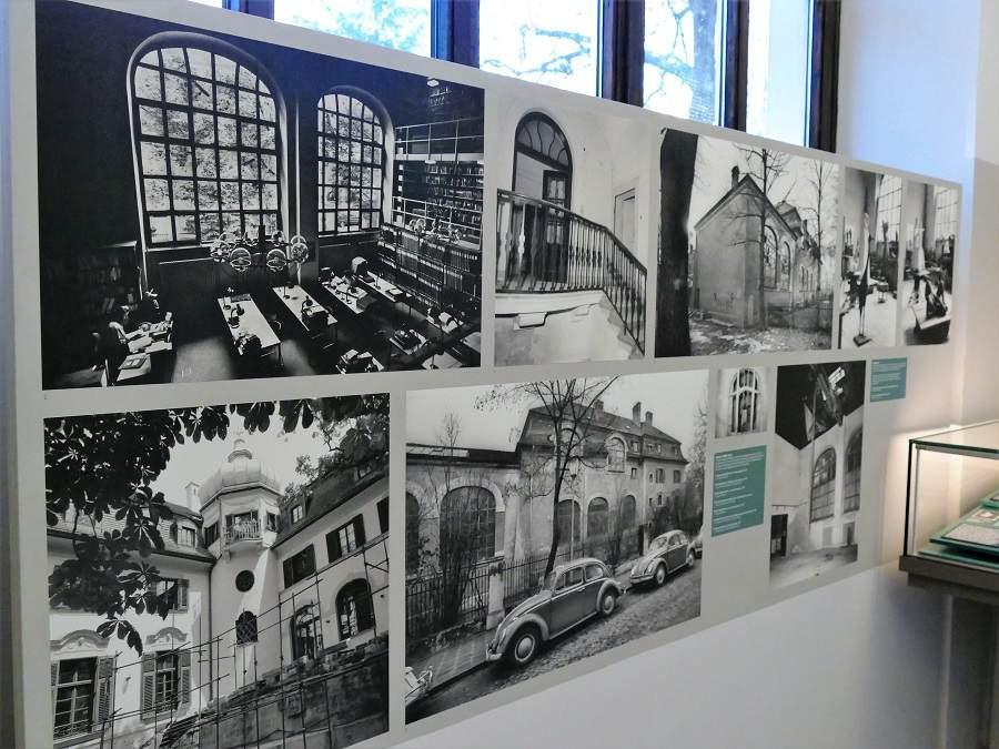 Hildebrandhaus München