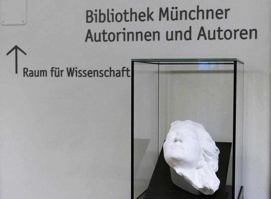Münchner Autoren in der Monacensia