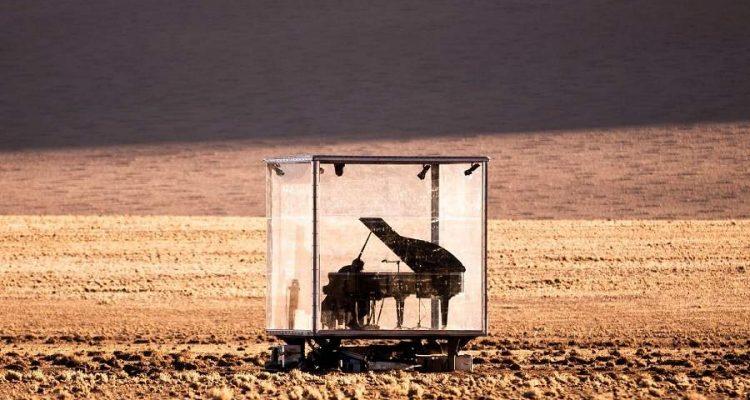 Wüstensymphonie Mankind