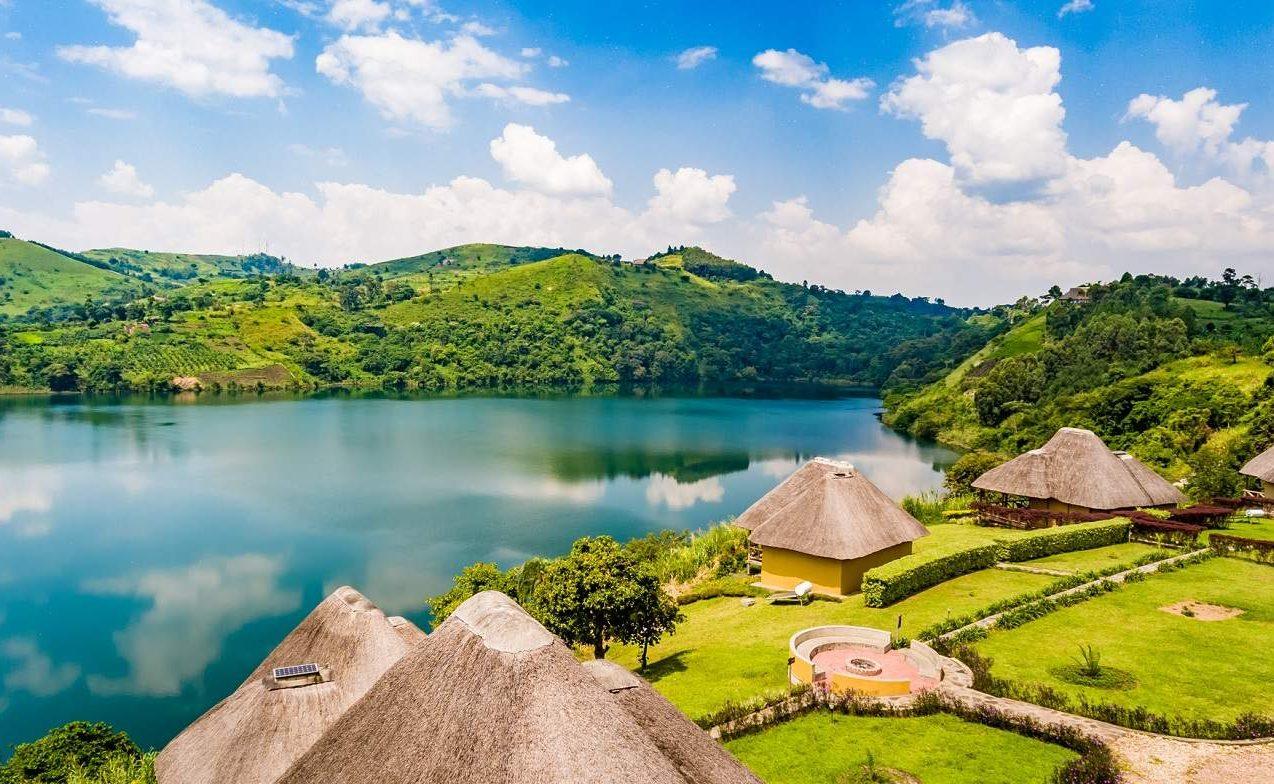 Lake Nyinabulitwa