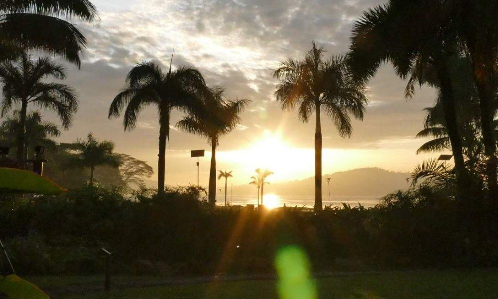Die schönsten Hotels in Entebbe und Kampala