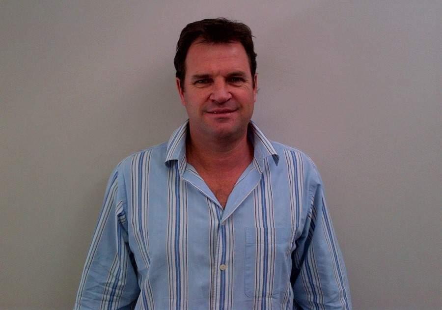 Mark Rushmere, Kariega Game Reserve