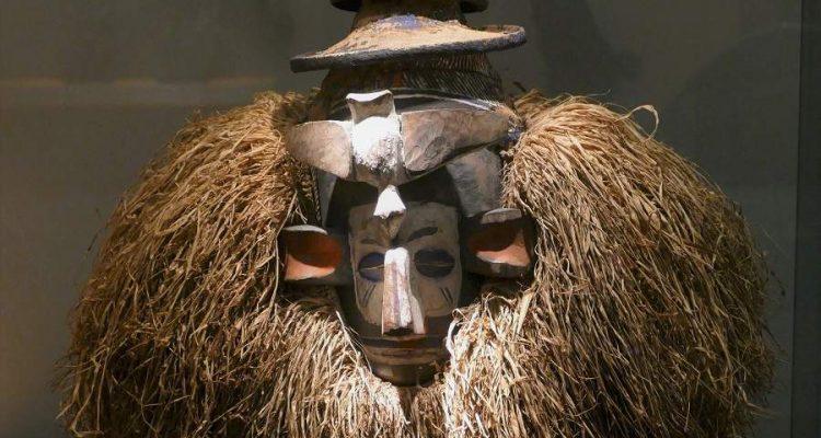 Afrika in München: Museum Fünf Kontinente