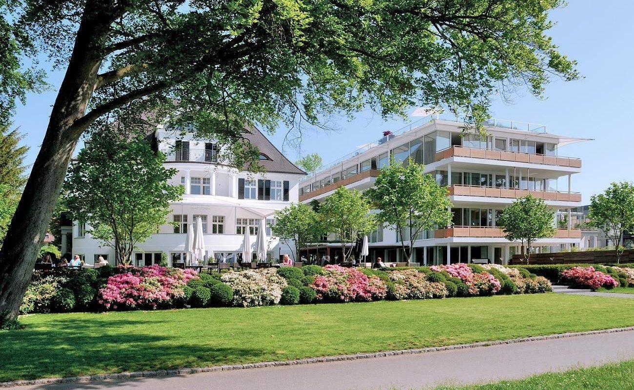 Hotel Riva Bodensee