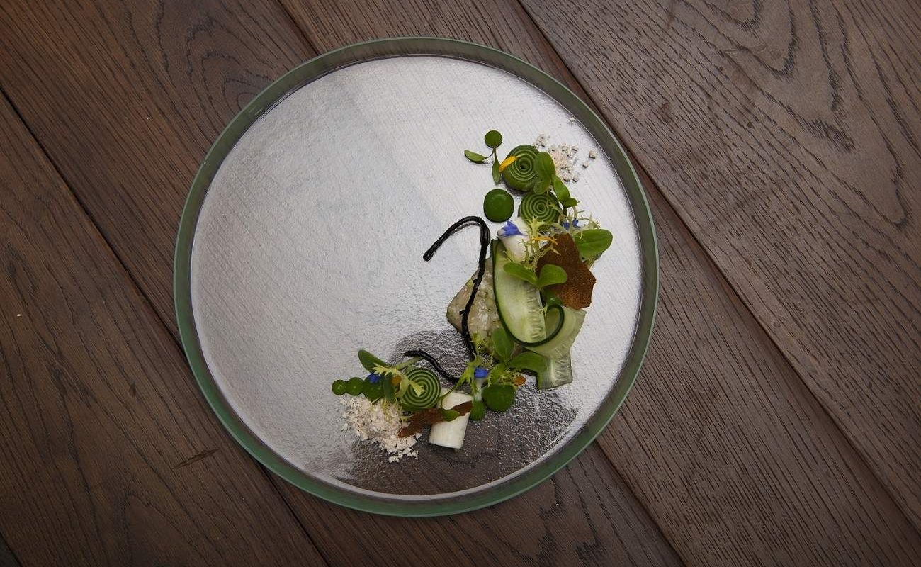 Gourmetküche im Ophelia
