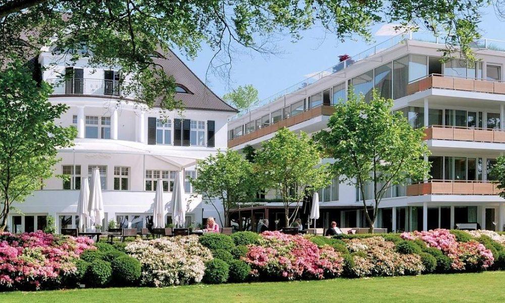 Buchen Sie das Hotel Riva am Bodensee mit Genuss Touren