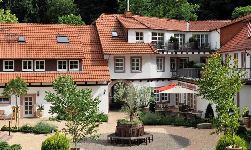 Hardenberg BurgHotel - Relais & Chateaux Hotel für Golfer und Gourmets