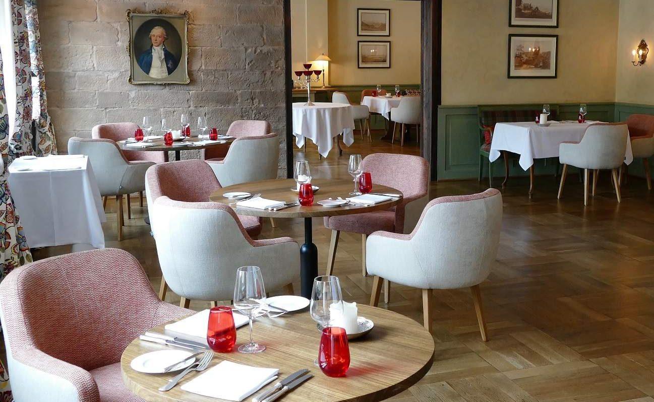 Restaurant Novalis