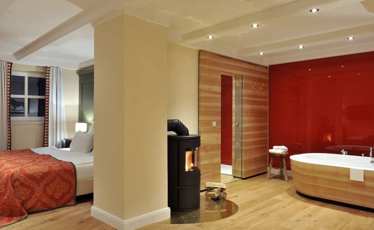 Suite, BurgHotel Hardenberg