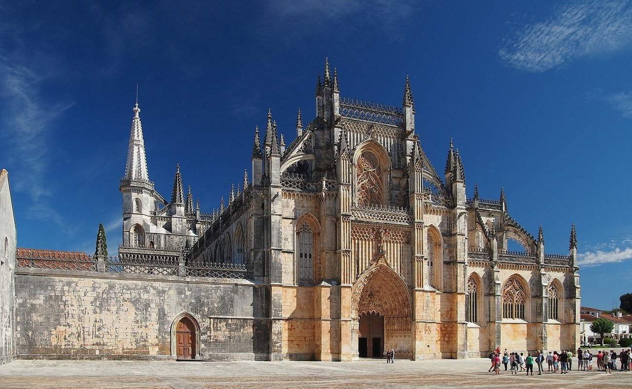Kloster Bathala - eines der vielen historischen Highlights Ihrer Portugal Rundreise
