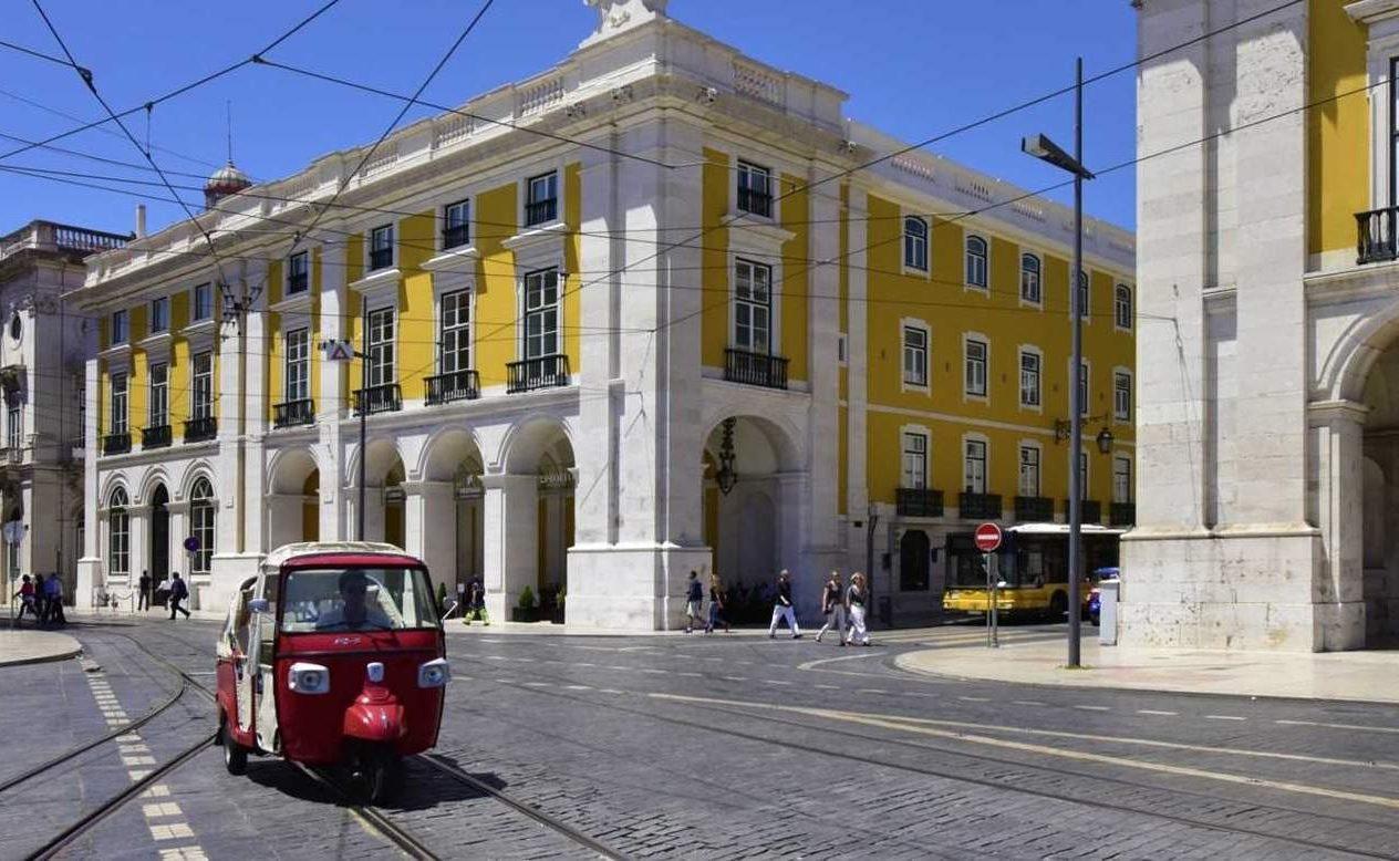 Pousada von Lissabon