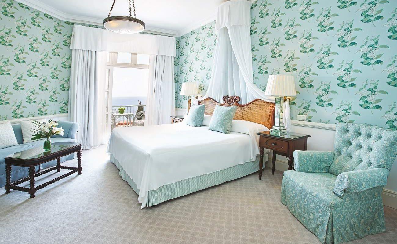Suite, Reid's Palace, Madeira