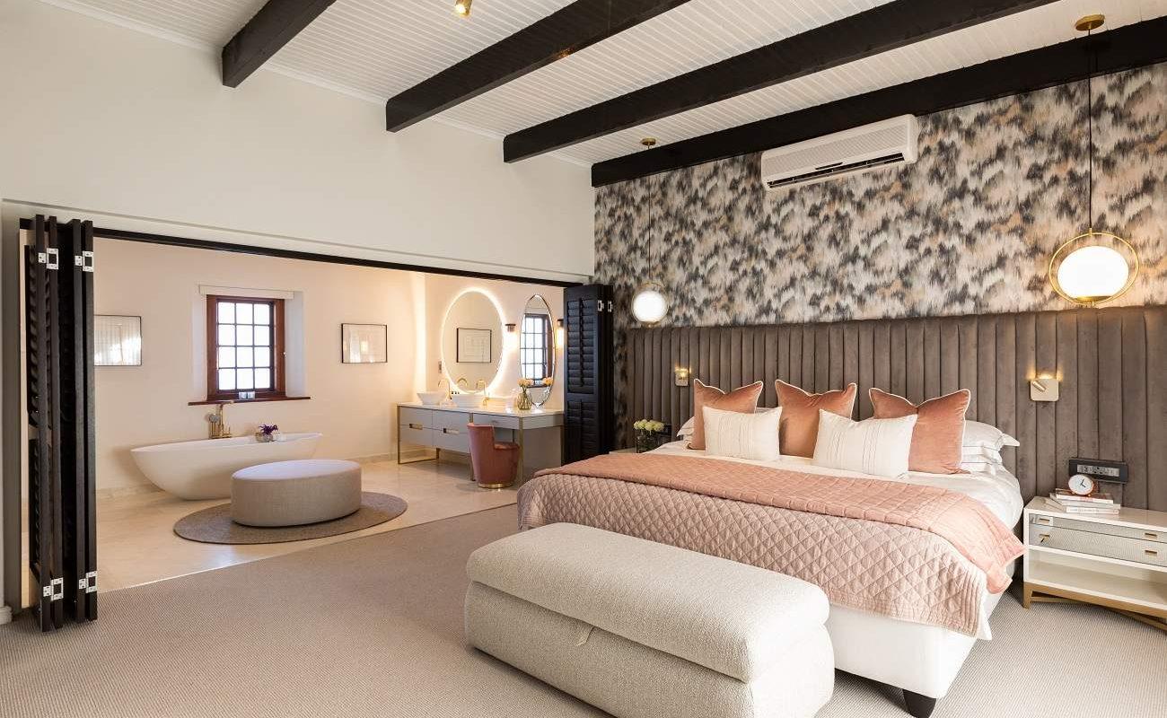Premier One Bedroom Suite im Luxushotel Steenberg