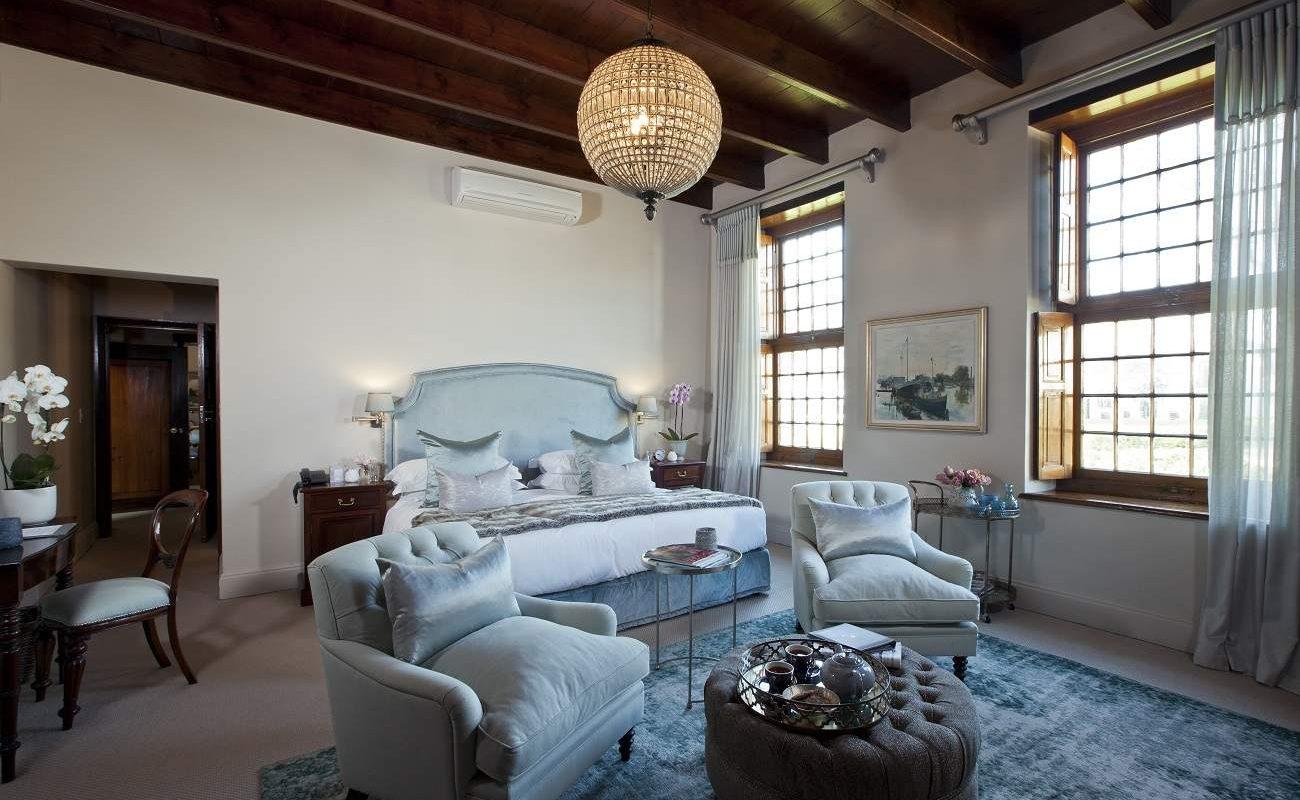 Superior Room im Hotel Steenberg