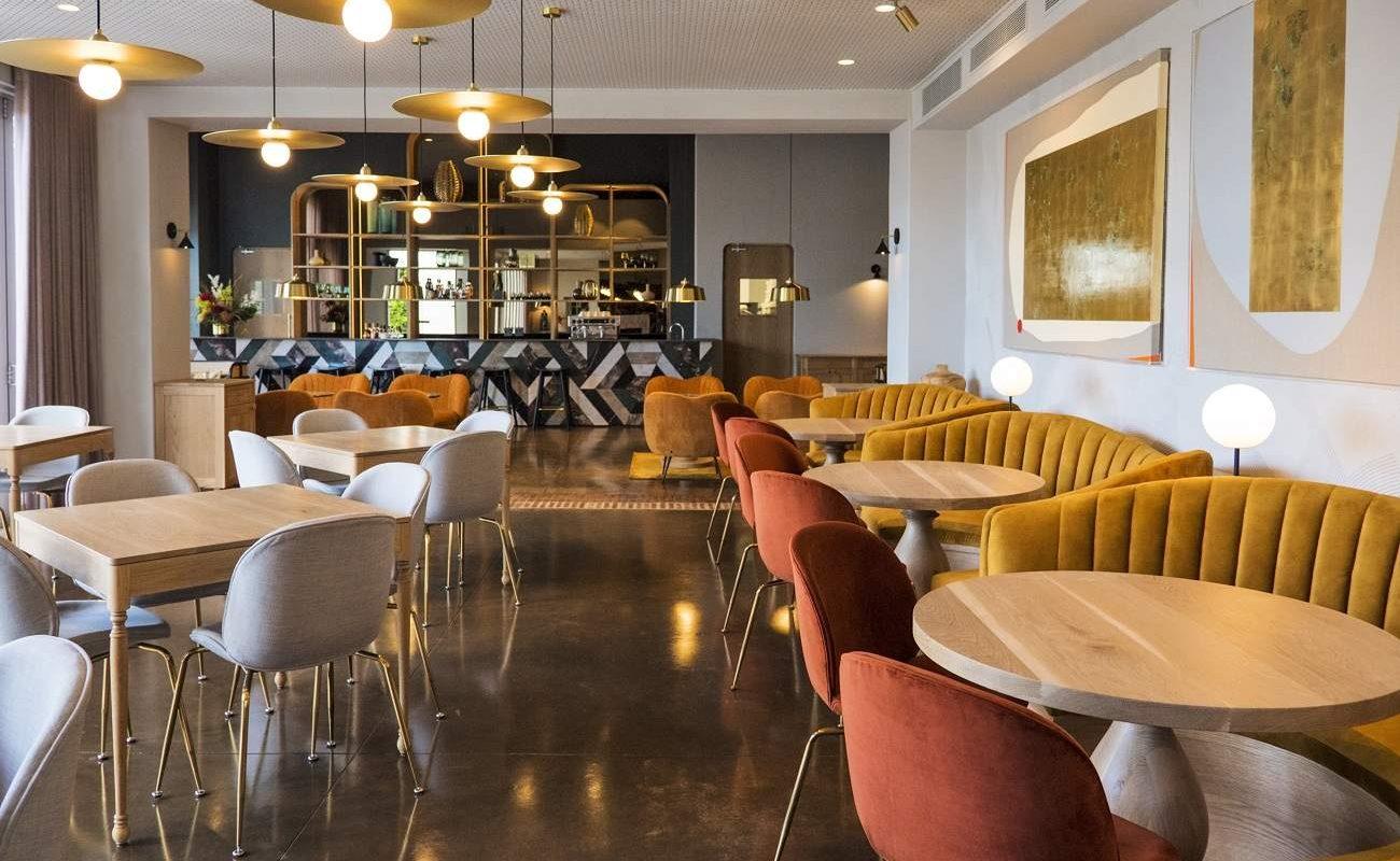 Fine Dining Restaurant Tryn im Steenberg