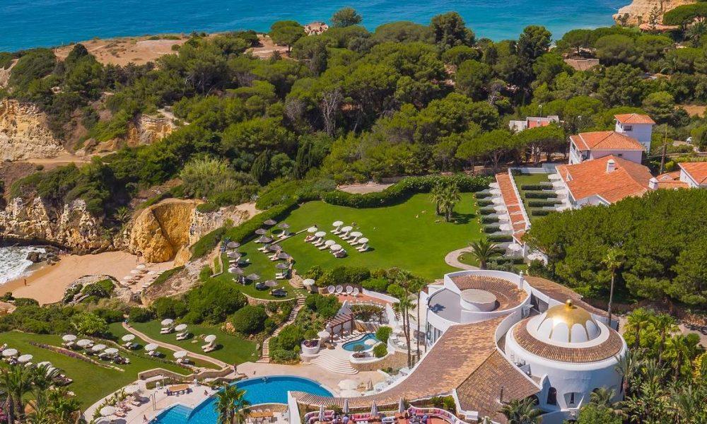 Buchen Sie das Vila Vita Parc mit ihrem Spezialisten für Luxusreisen