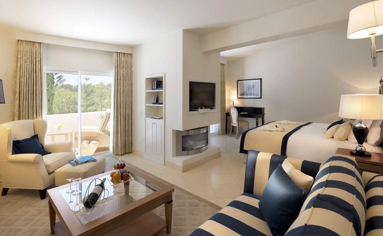 Vila Vita Parc Oasis Family Suite