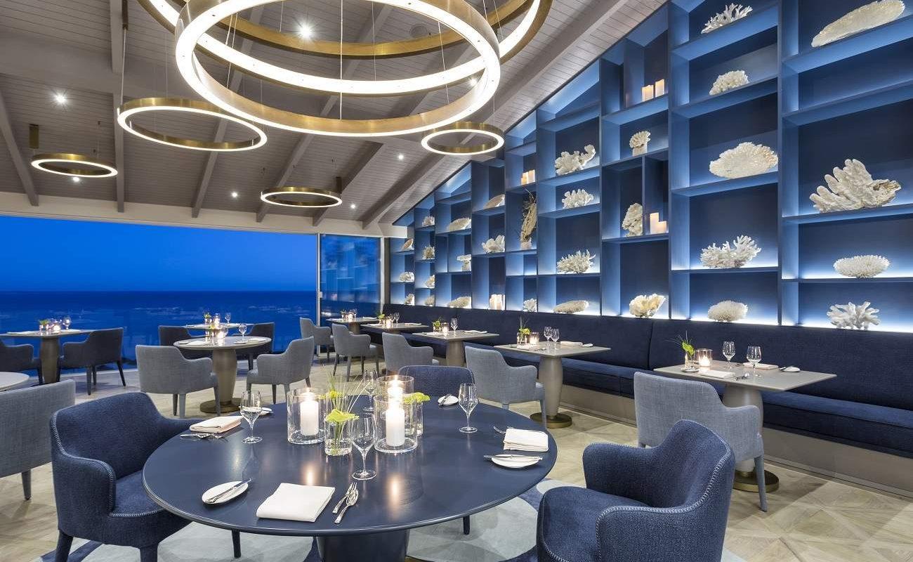 Vila Vita Parc Ocean Restaurant