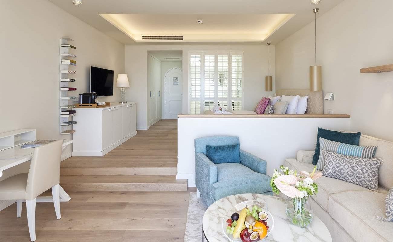 Vila Vita Parc Residence Deluxe Garden or Ocean View