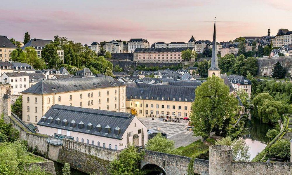 Luxemburg - für Genuss Momente im Herzen Europas