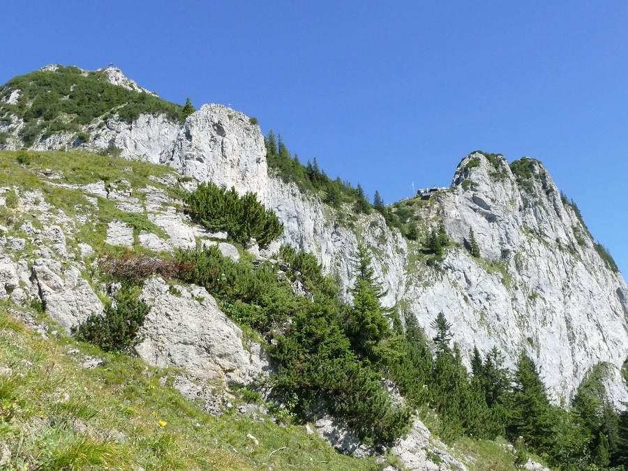 Roß und Buchstein am Tegernsee