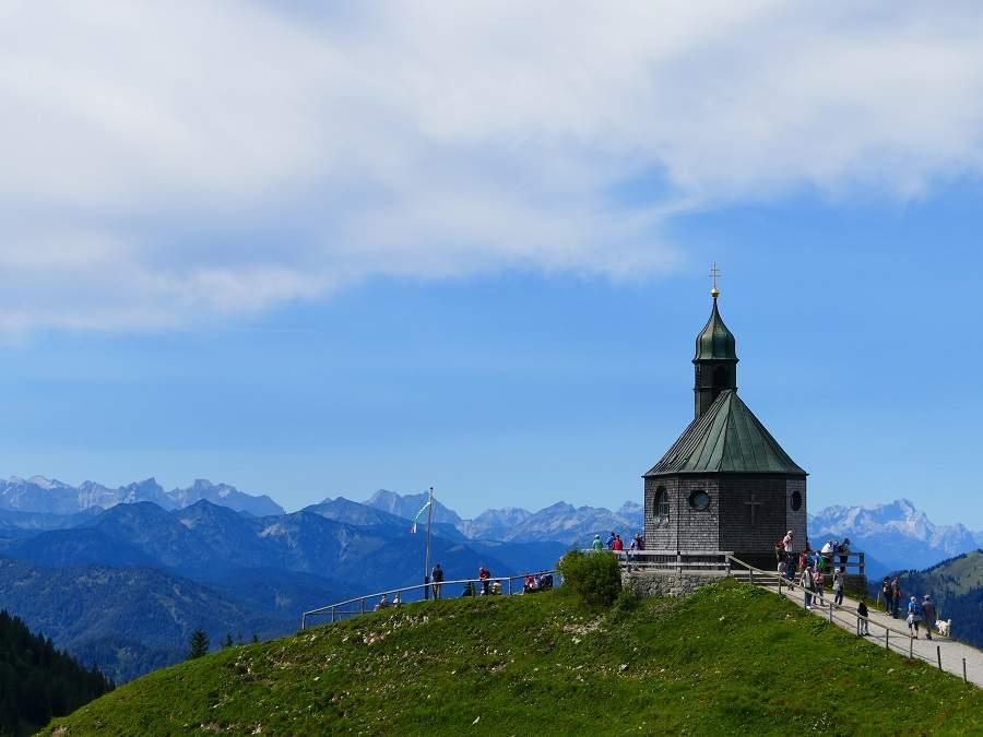 Kapelle am Wallberg
