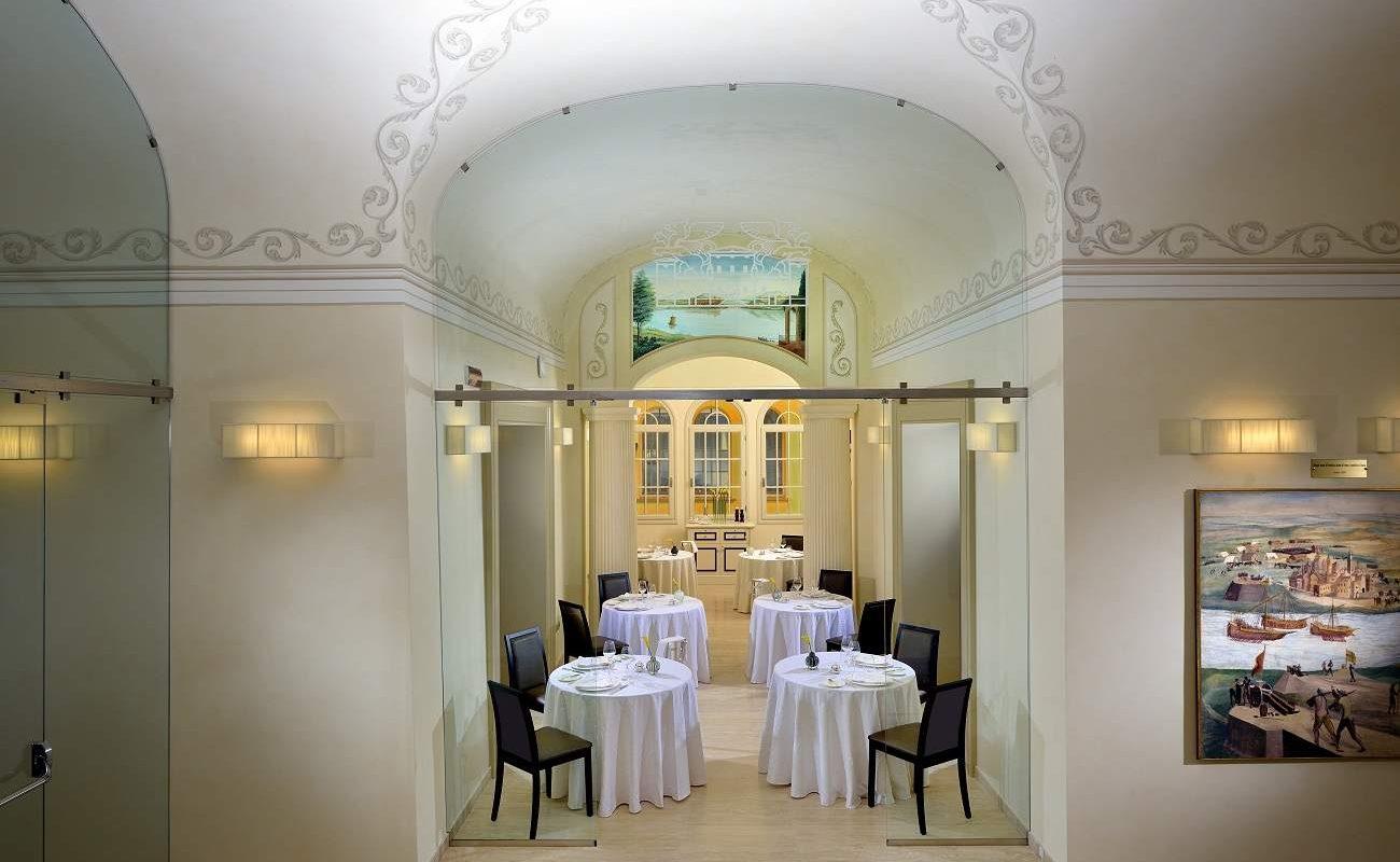 Gourmet Restaurant Il Palazzo