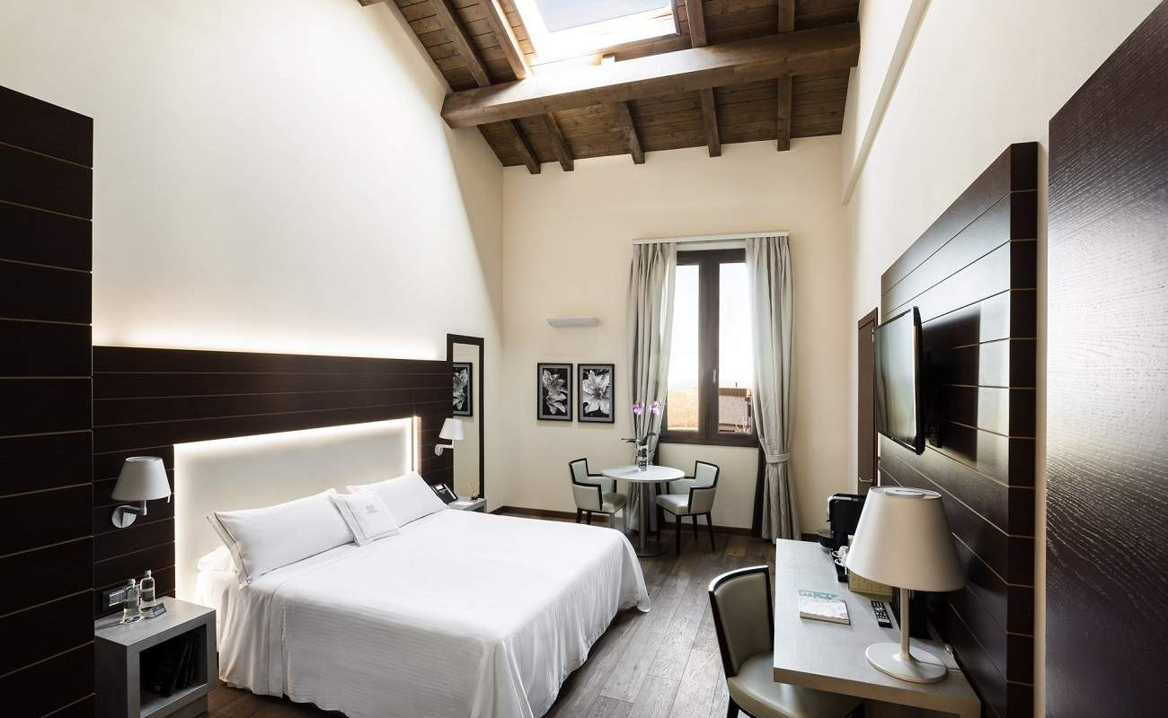 Superior Zimmer im Varignana Resort