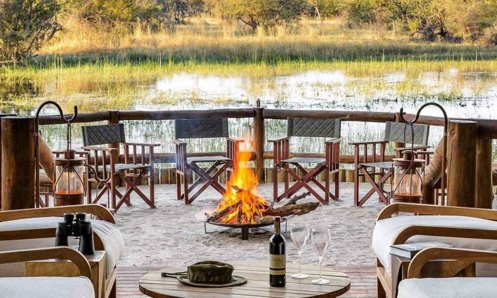 Sambia und Botswana Luxussafari