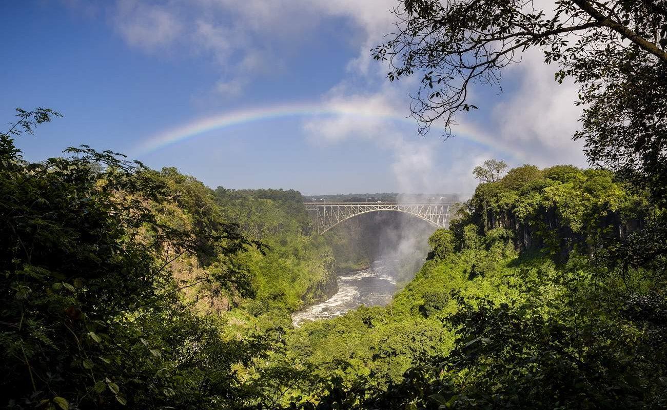 Viktoria Falls