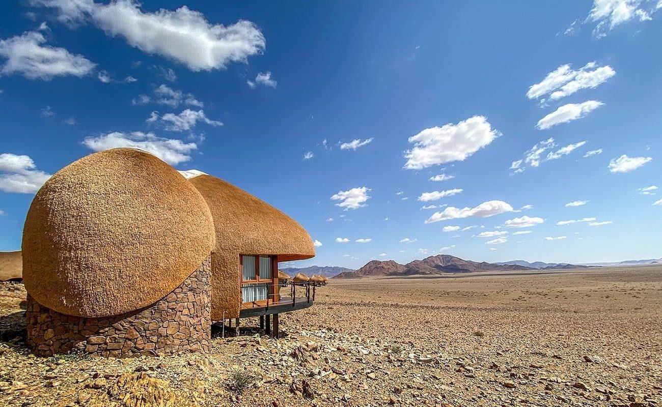 Chalet in der Desert Hills Lodge
