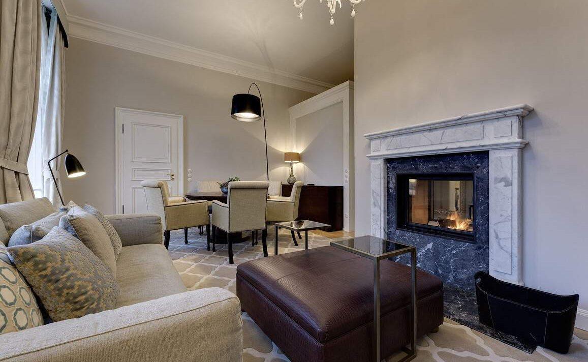 Premium Suiten im Weissenhaus