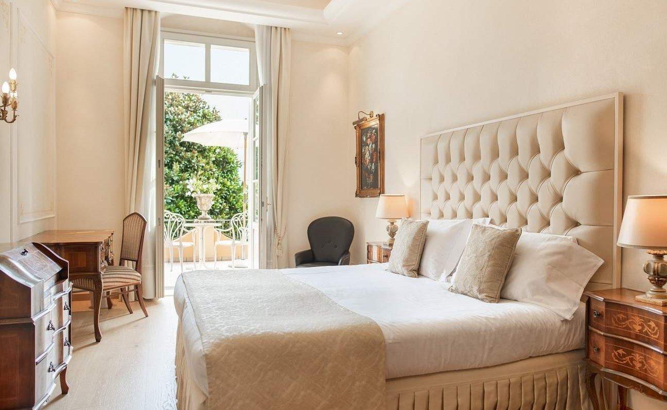 Superior Zimmer im Grand Hotel am Gardasee