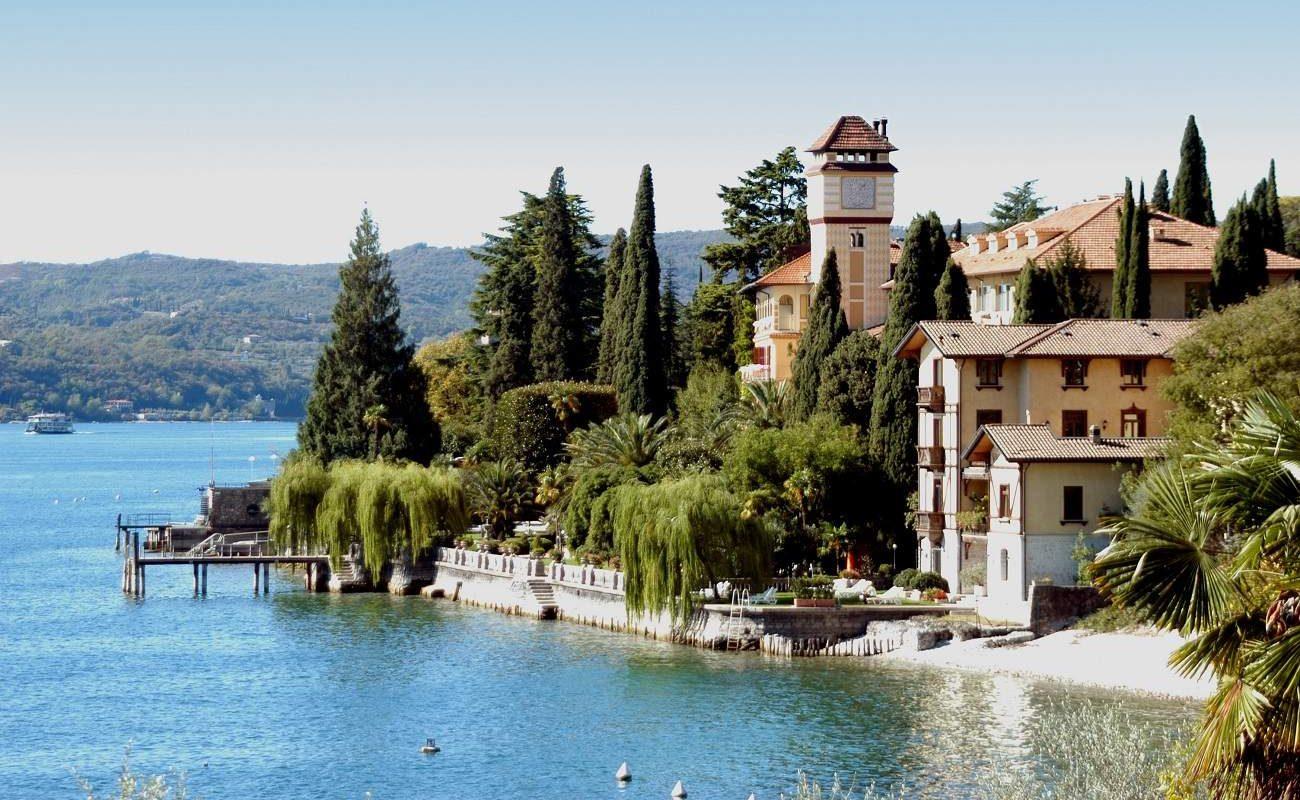 Villa Principe Gardasee