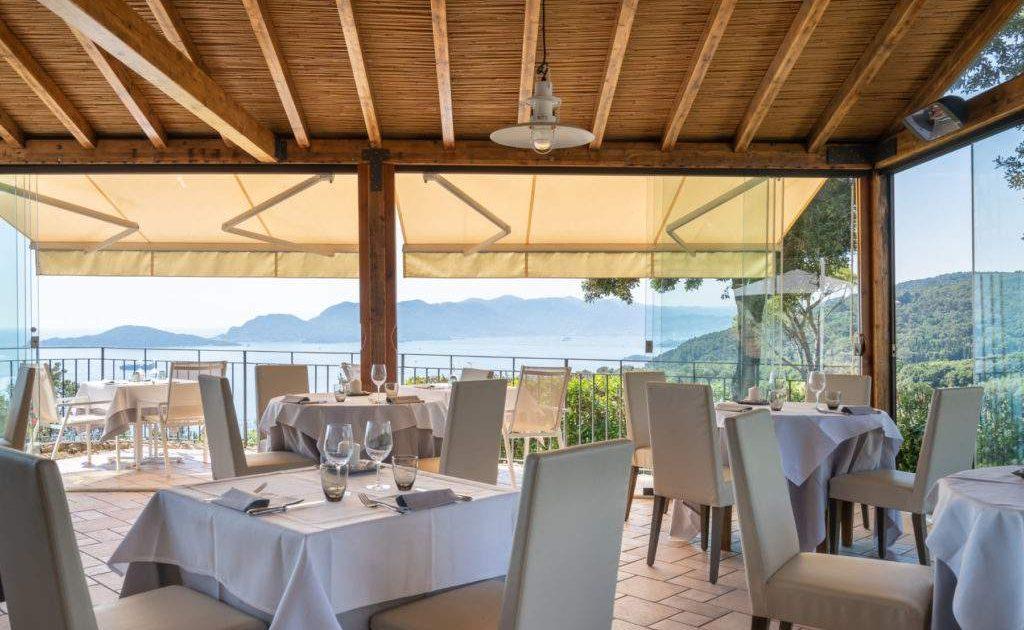 Restaurant Incanto, Golfo dei Poeti