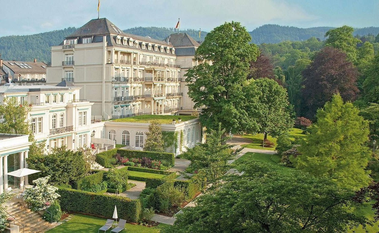 Brenners Park-Hotel & SPA Oetker Collection