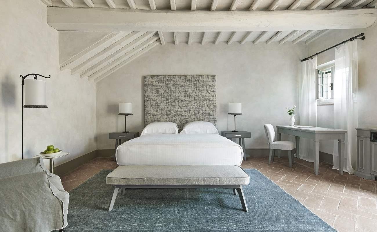 Estate Room im Como Castello Del Nero